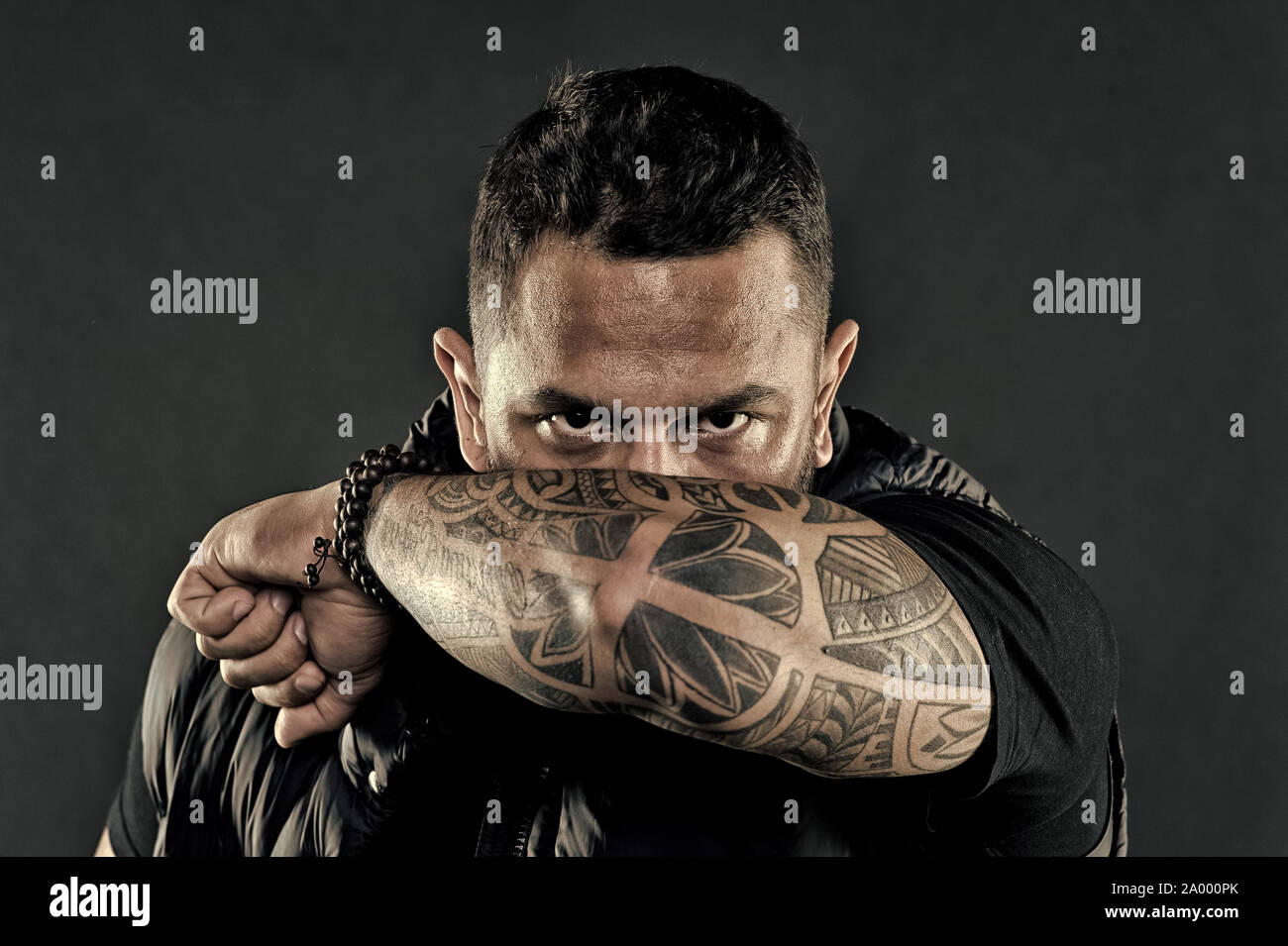 Mann arm name tattoo Want a