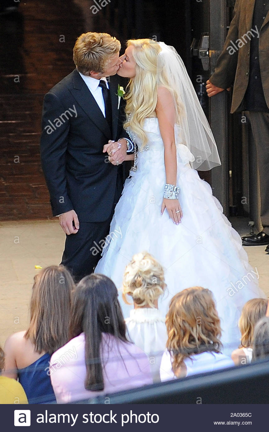 Brody Jenner Made It To Pasadena For The Wedding Of Heidi Montag And Spencer Pratt Brody Wasn T The Only Cast Member Of The Hills To Attend Their Friends Wedding Audrina Patridge Lo