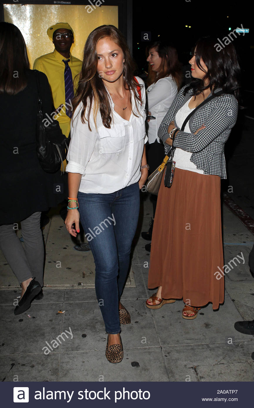 Hollywood Ca Lana Del Rey Gets El Rey Theatre Full Of Celebrities On Her Second Day Sold Out Concert In Hollywood Akm Gsi June 5 2012 Stock Photo Alamy