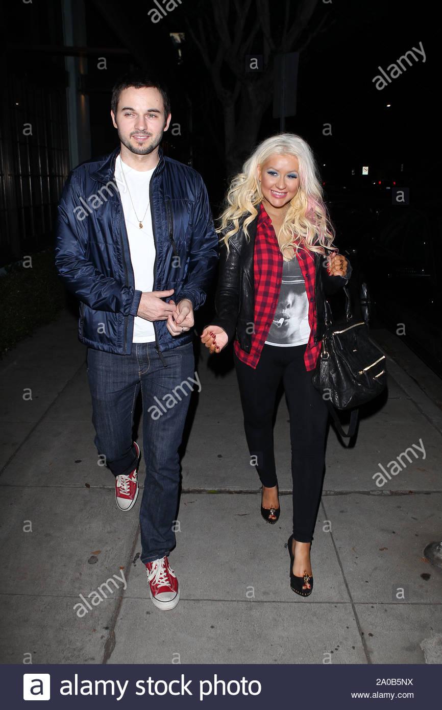 Christina Aguilera dating någon Hur man hyr en dating Coach
