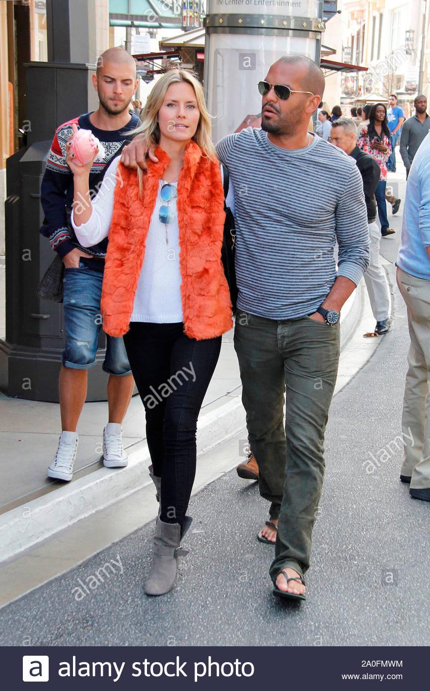 Amaury nolasco dating Jennifer Morrison Speed dating klubber Toronto