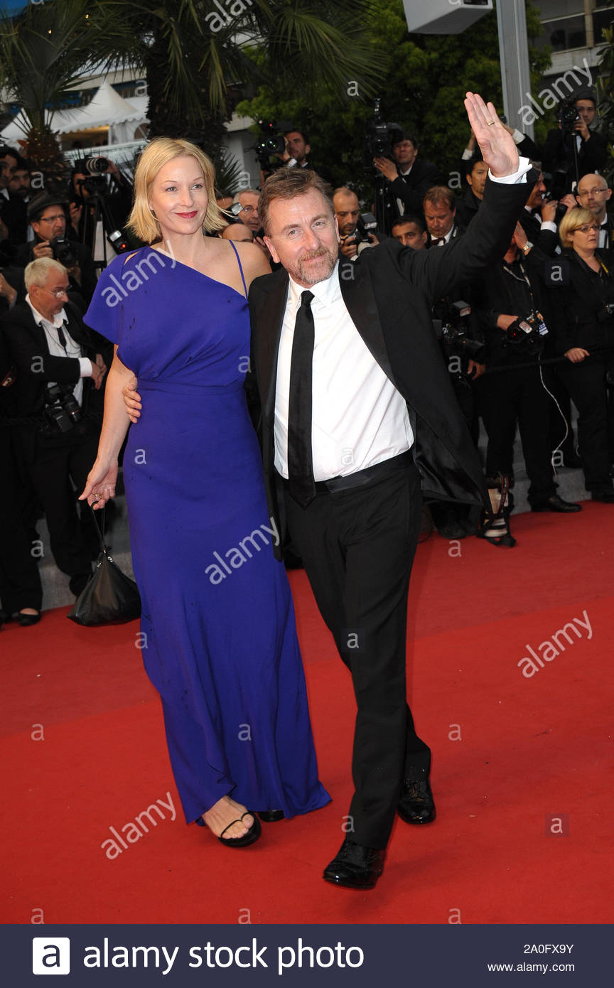 Cannes France Stars Arrive On The Red Carpet For The Closing