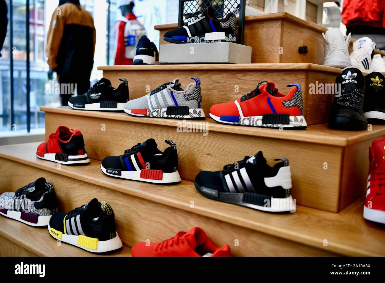 adidas schoenen new york
