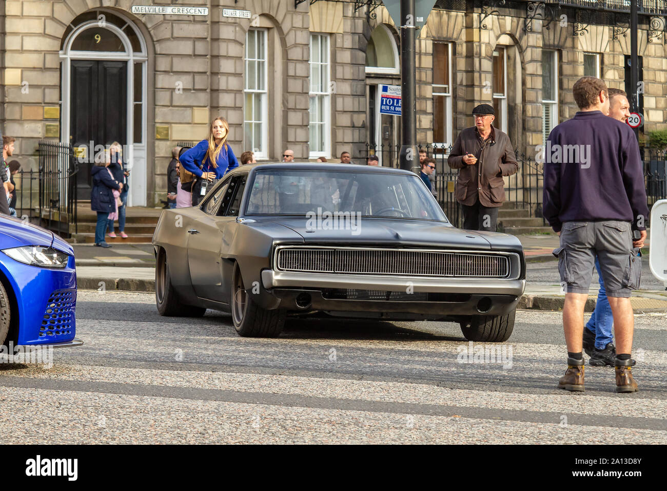 Fast And Furious 9 High Resolution Stock Photography And Images Alamy