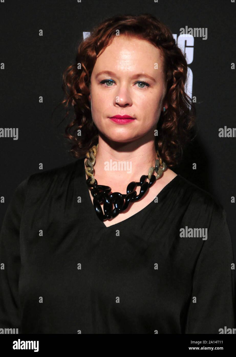 Actress Thora Birch Stock Photos Actress Thora Birch Stock
