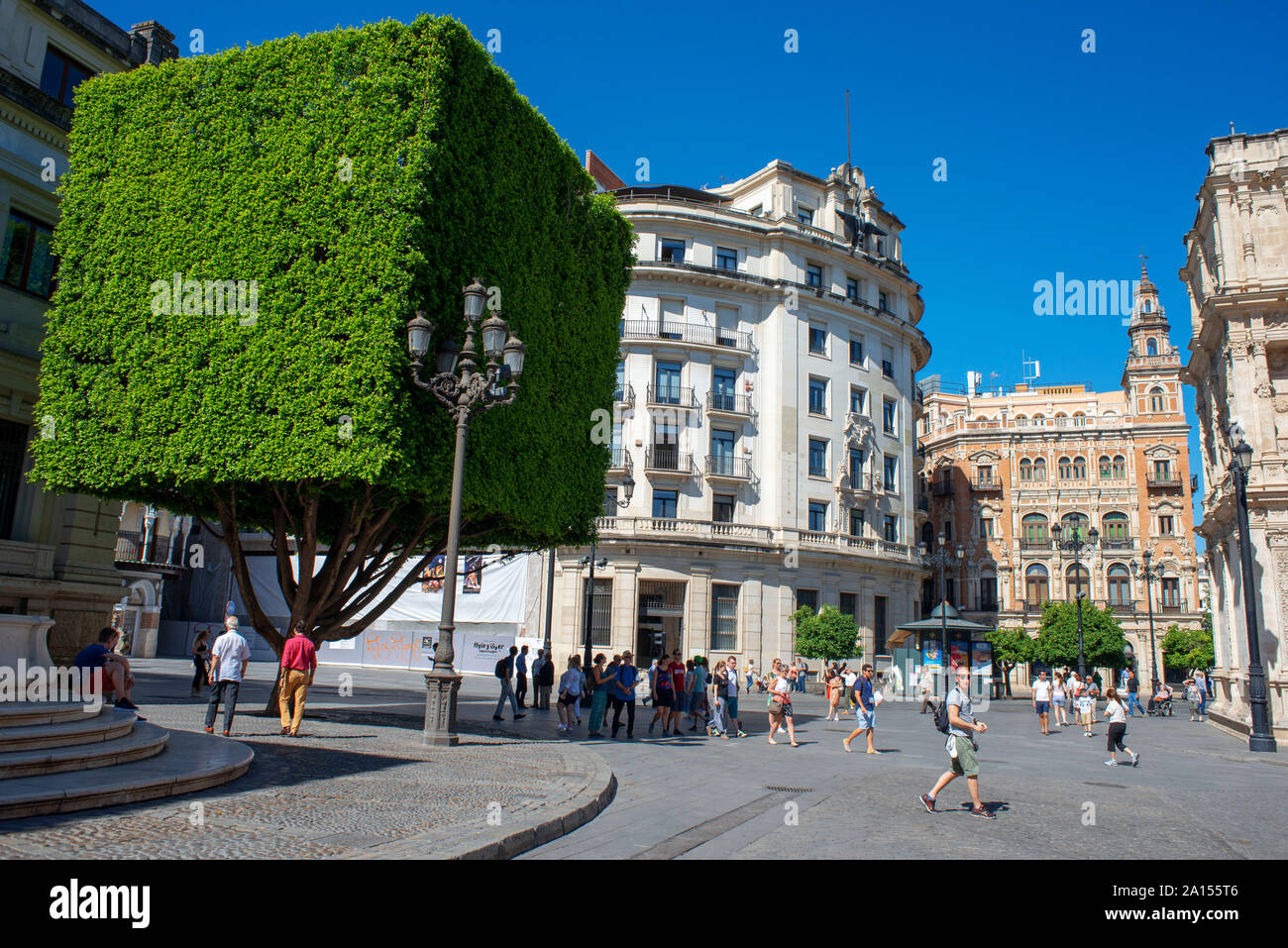 Andalusia Banco High Resolution Stock Photography And Images Alamy