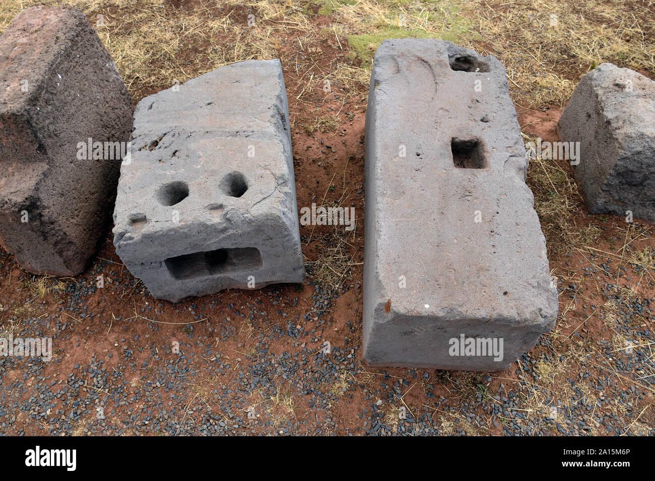 Images puma punku Ignored Archaeological