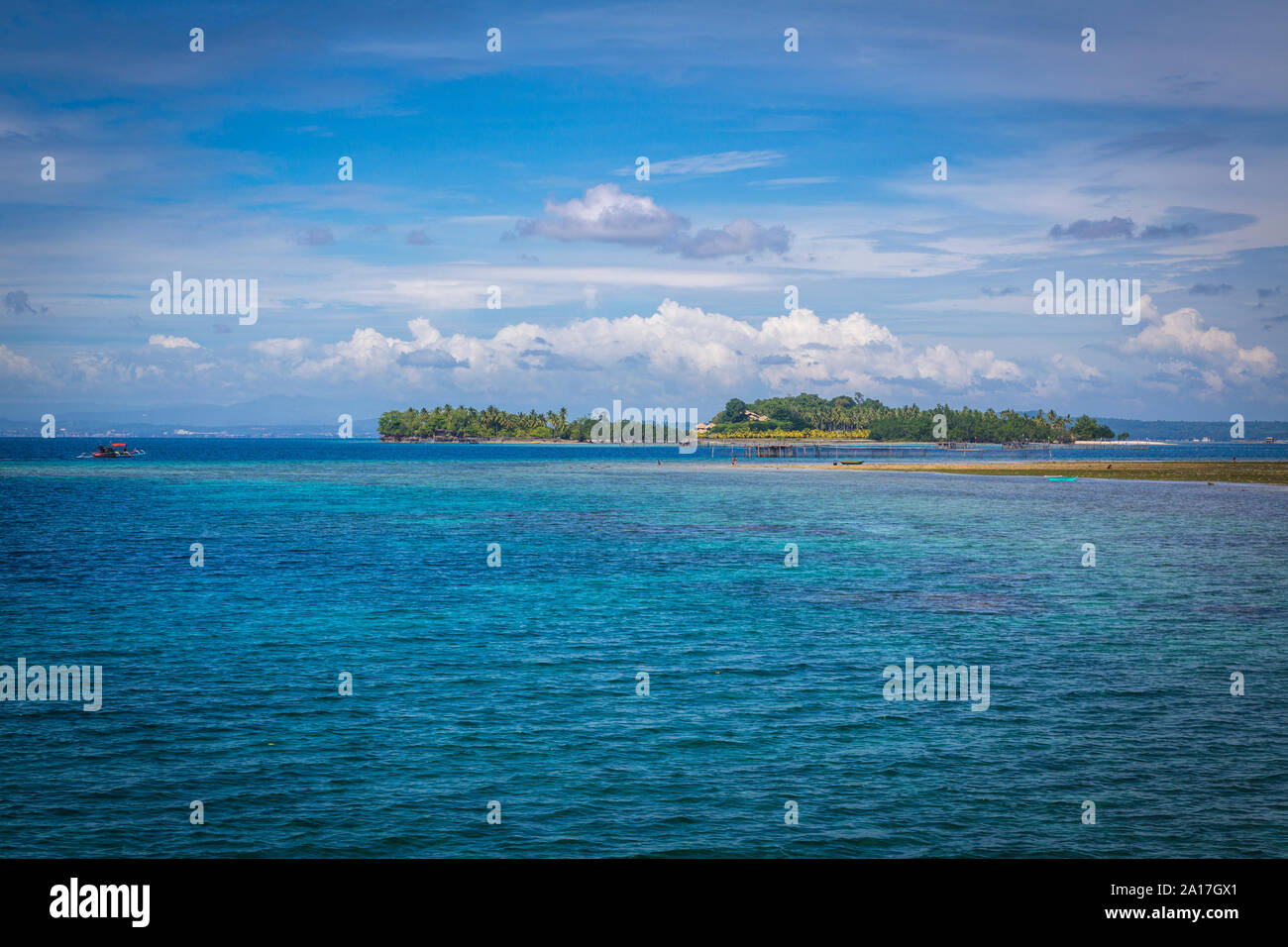Island city samal davao Samal Island,