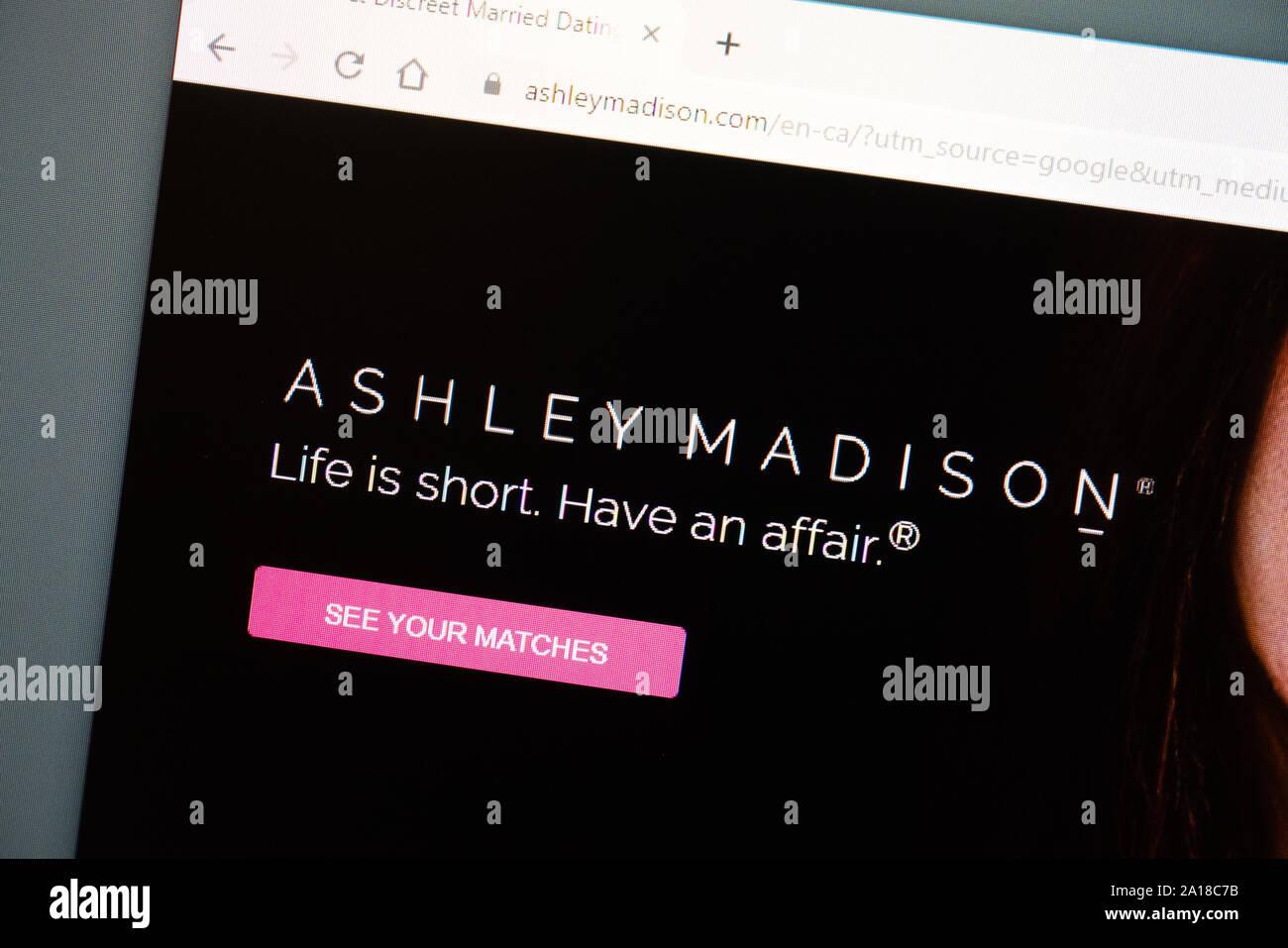 dating websites Madison beste dating website voor serieuze relaties UK