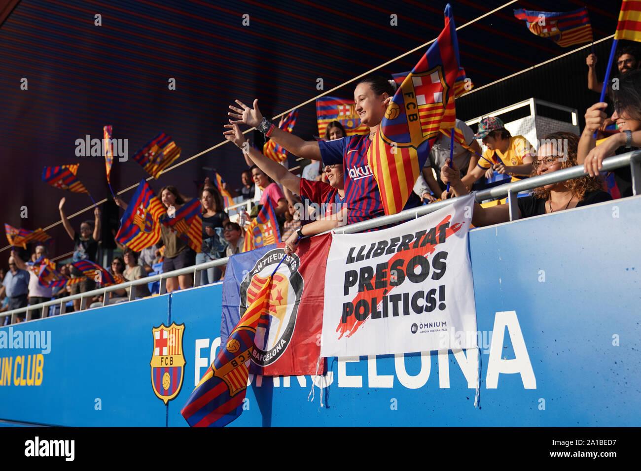 Fc Barcelona Team 2019 Stock Photos & Fc Barcelona Team ...