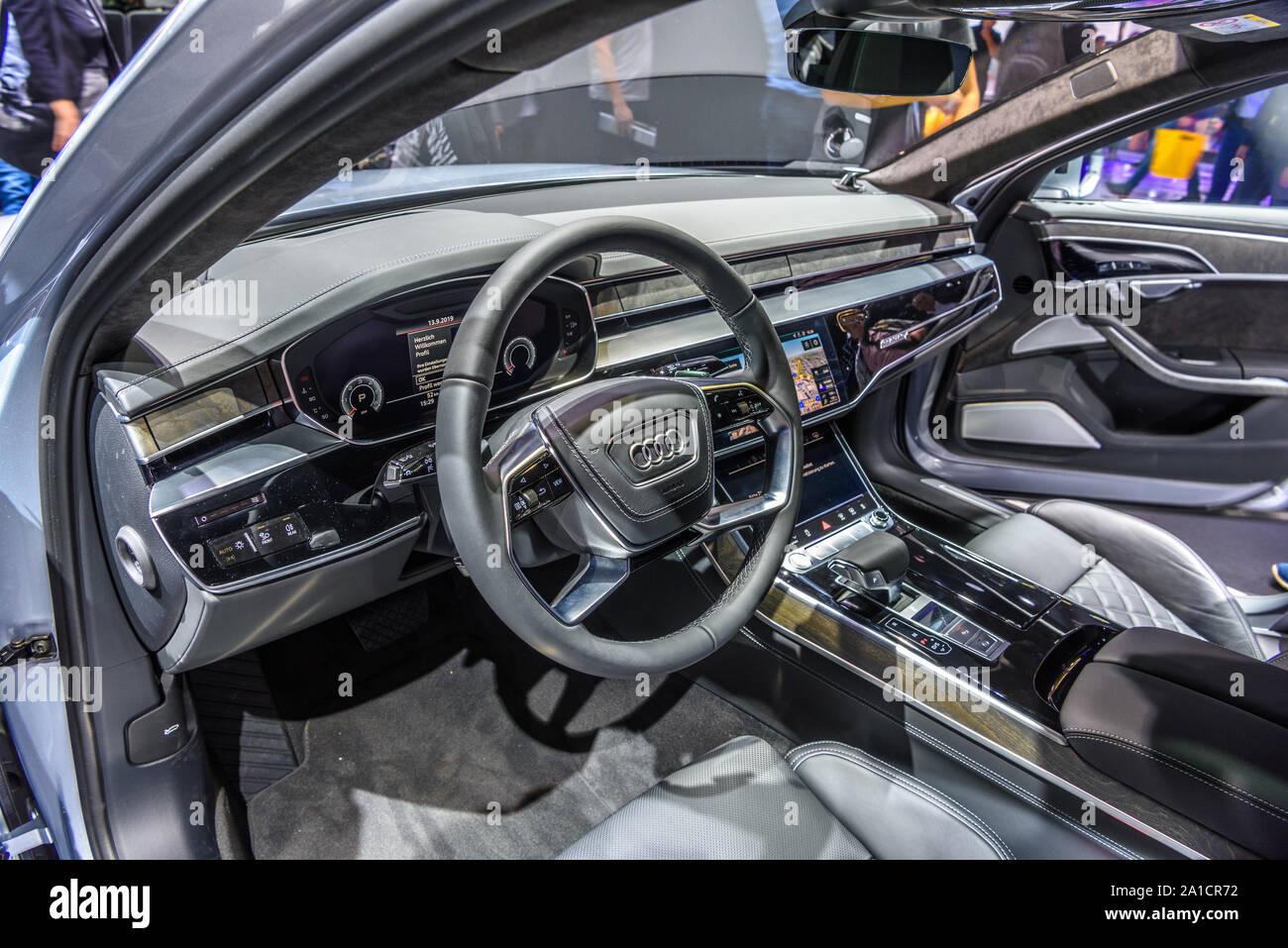 Kekurangan Audi 18 Tangguh