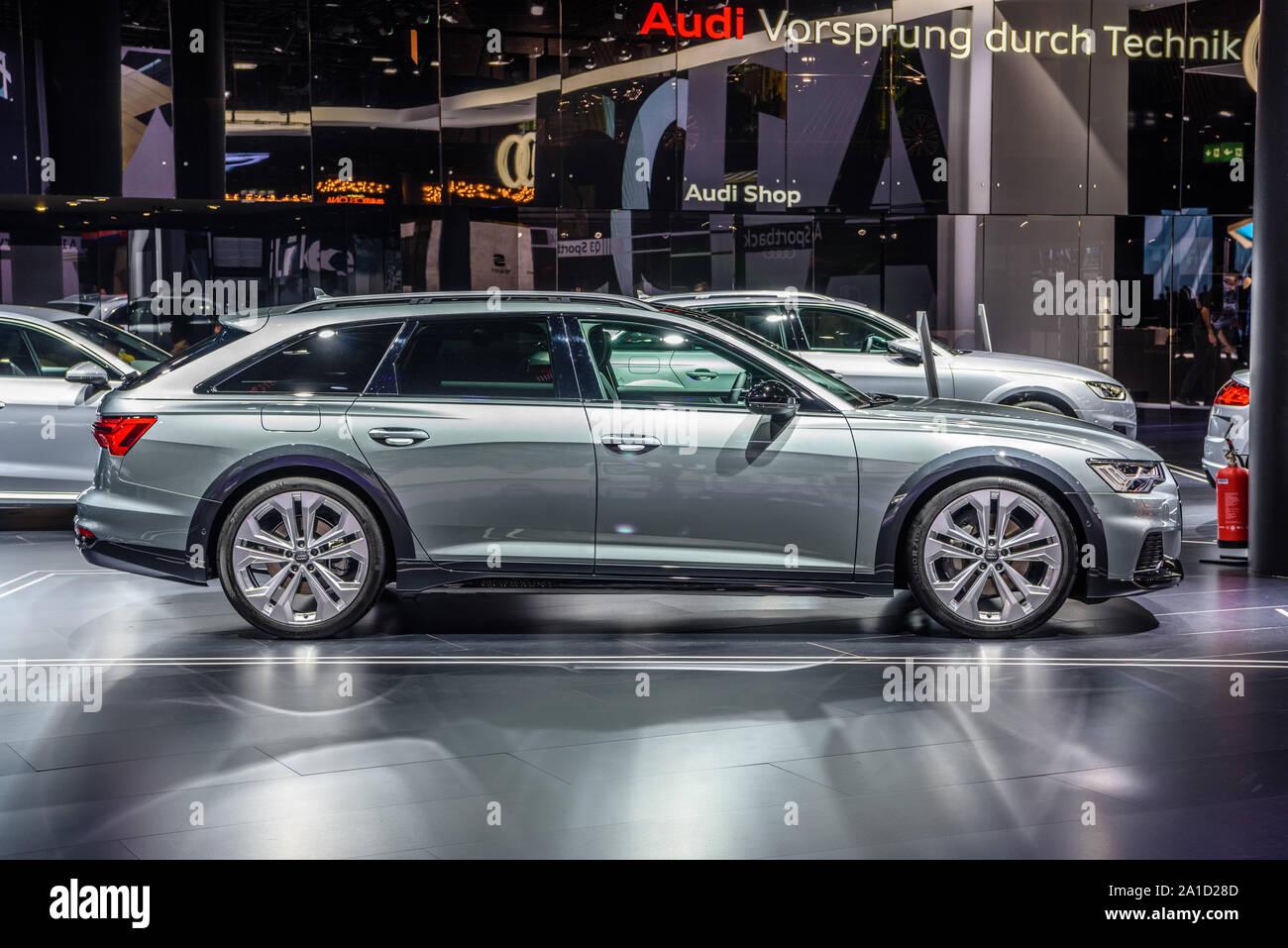 Kekurangan Audi Combi Top Model Tahun Ini