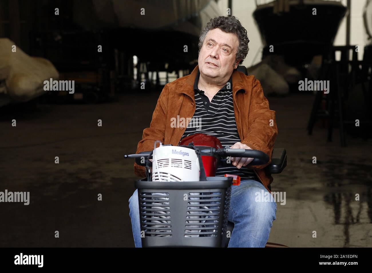 A Mano Disarmata 2019 De Claudio Bonivento Rodolfo Lagana