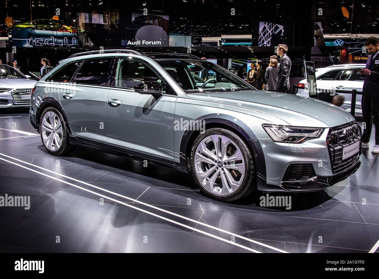 Kelebihan Audi Combi Review