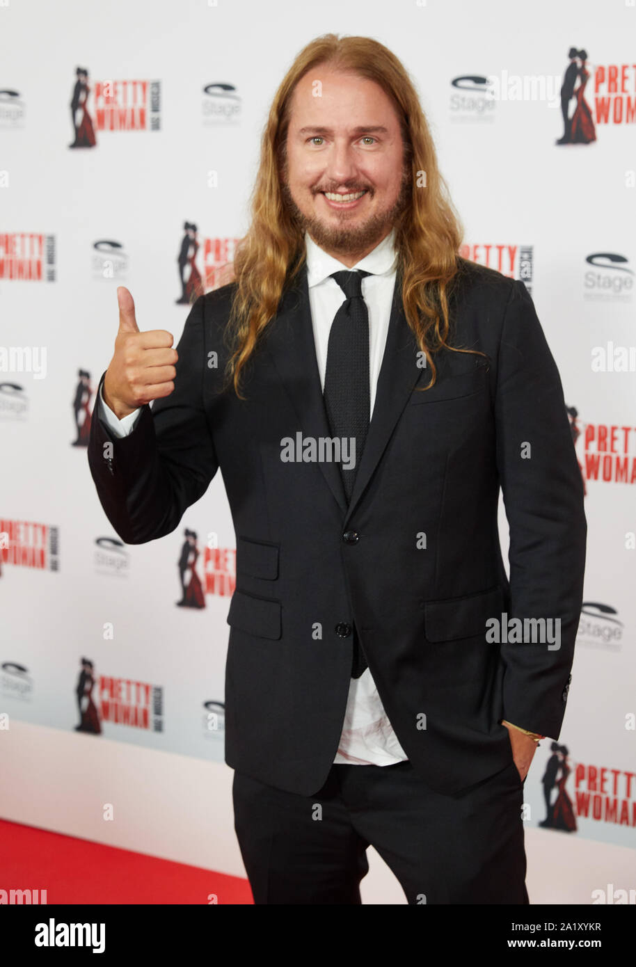 Roy Orbison Jr High Resolution Stock Photography And Images Alamy
