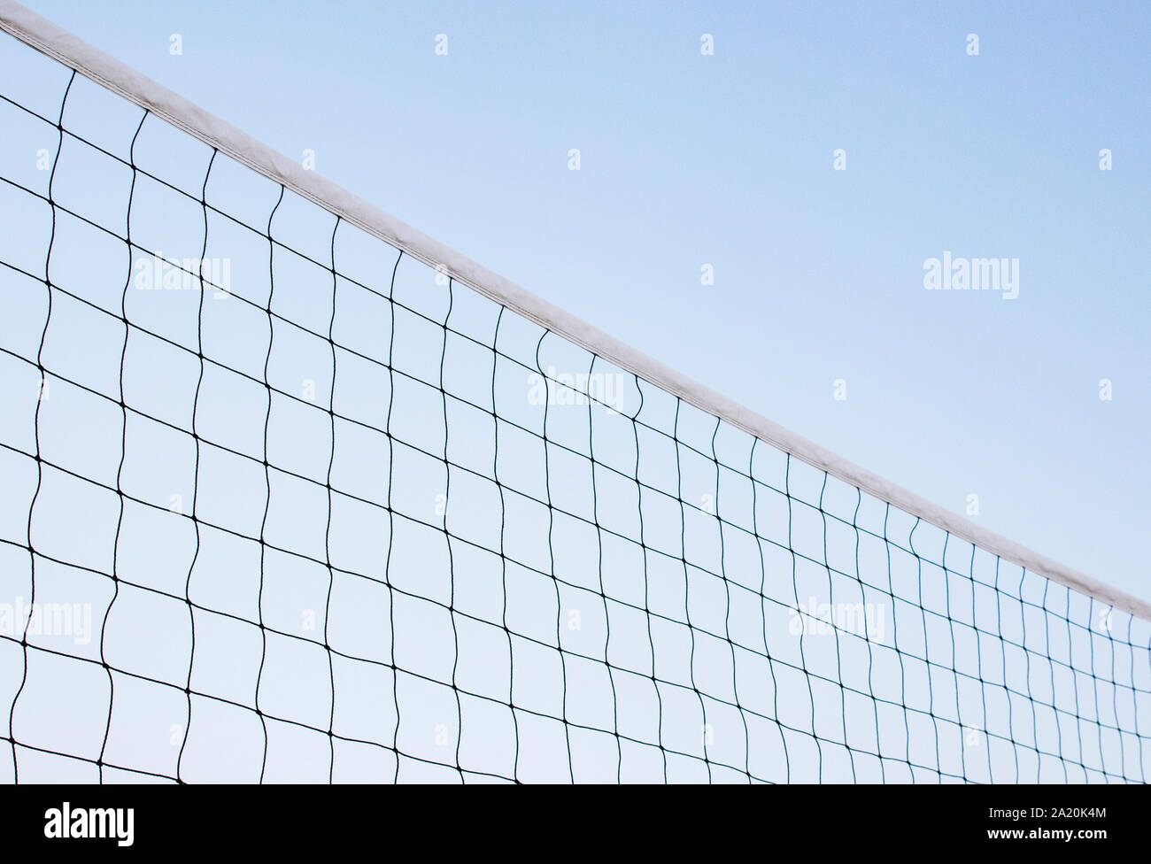 """/""""VOLLEYBALL/"""" Iron On Patch Sports Compete Ball Beach Net"""