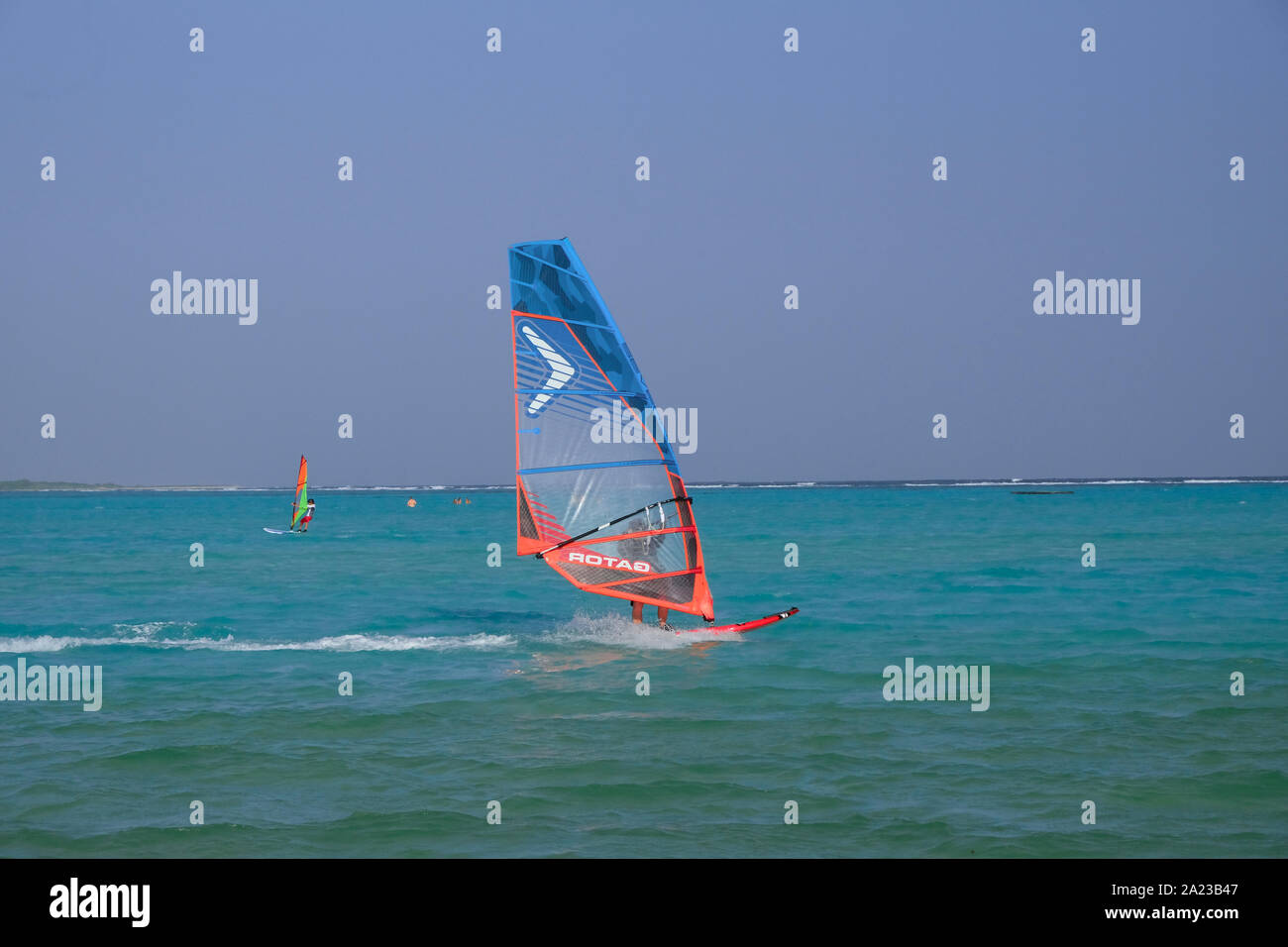 Boat Jibe High Resolution Stock Photography And Images Alamy