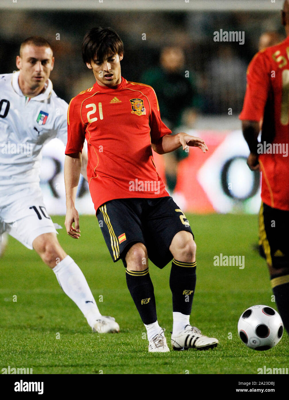 Usa vs spain 2008 2nd half betting best soccer betting predictions sites