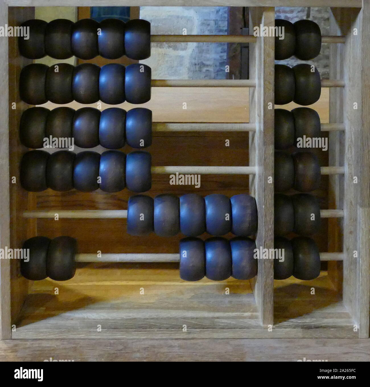 How use abacus to How to