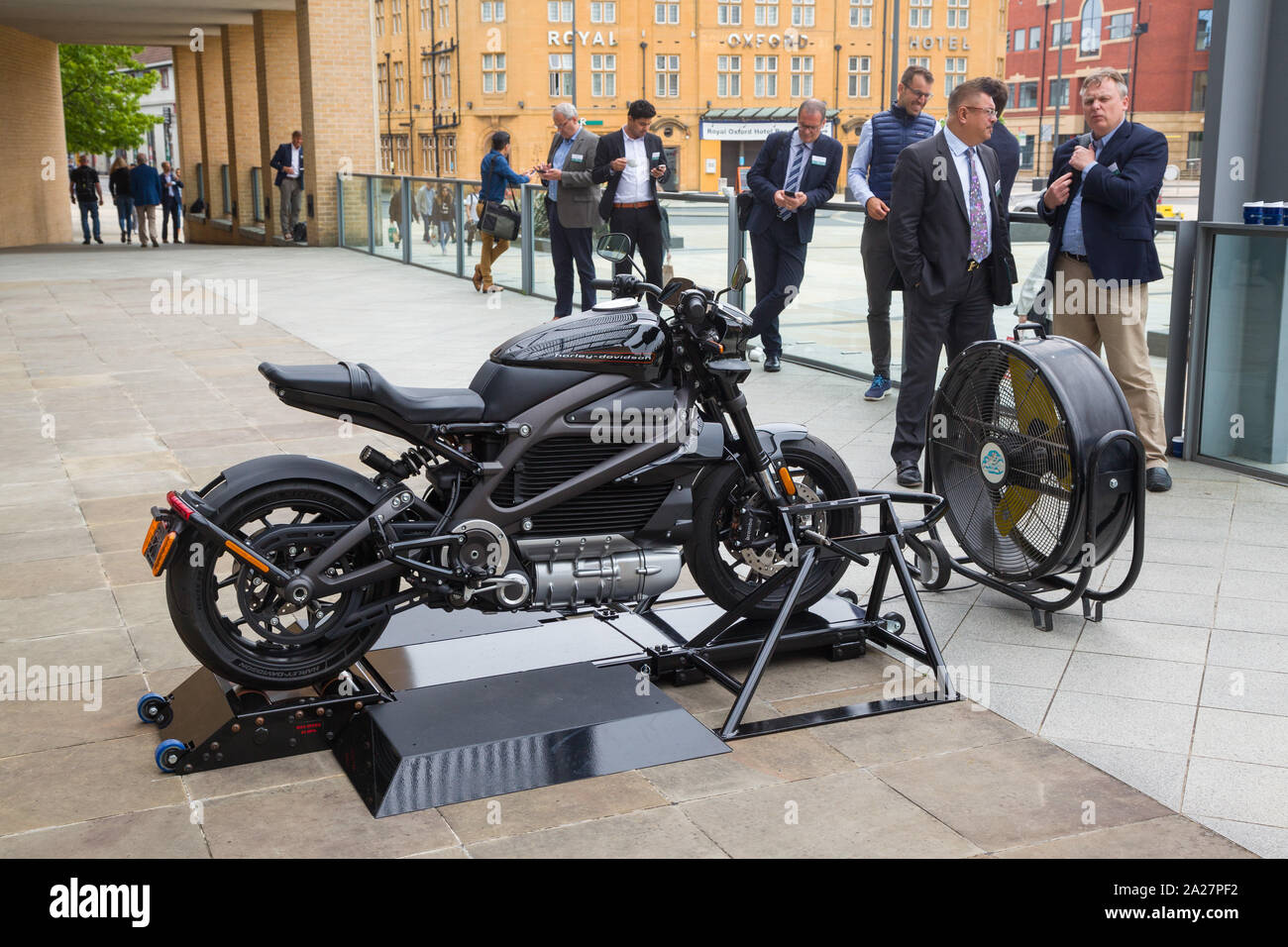 Live Wire Electric >> A Harley Davidson Livewire Electric Motorbike Or Motorcycle