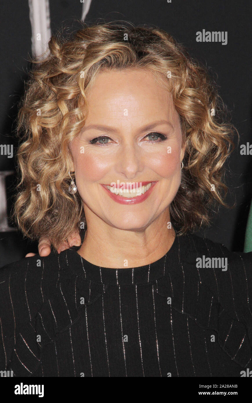 Melora Hardin 09 30 2019 The World Premiere Of Maleficent