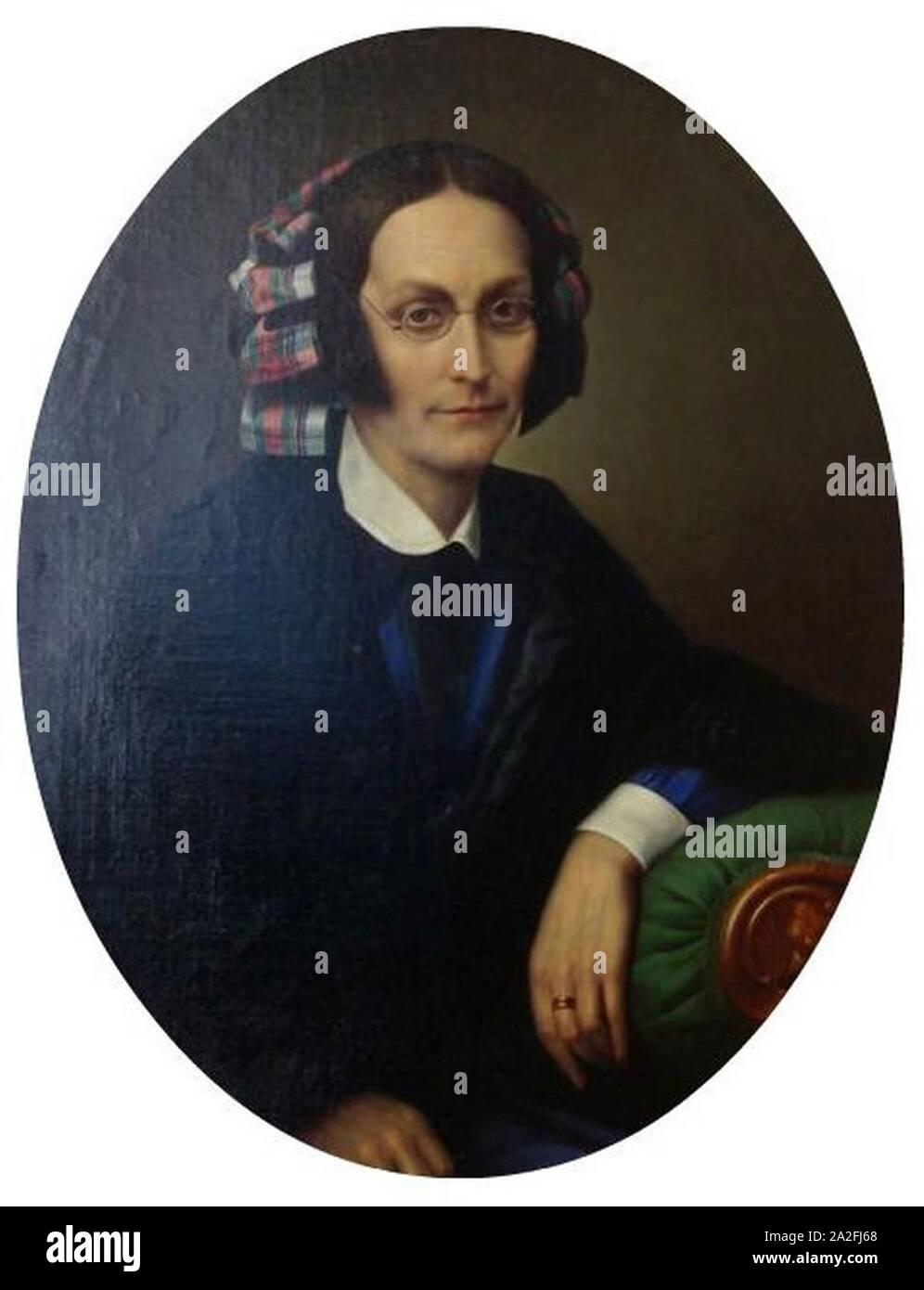 Elizaveta Chertkova . Stock Photo