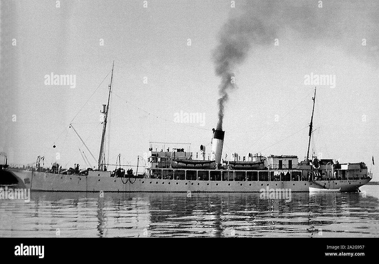 Emile-Baudot-1917. Stock Photo