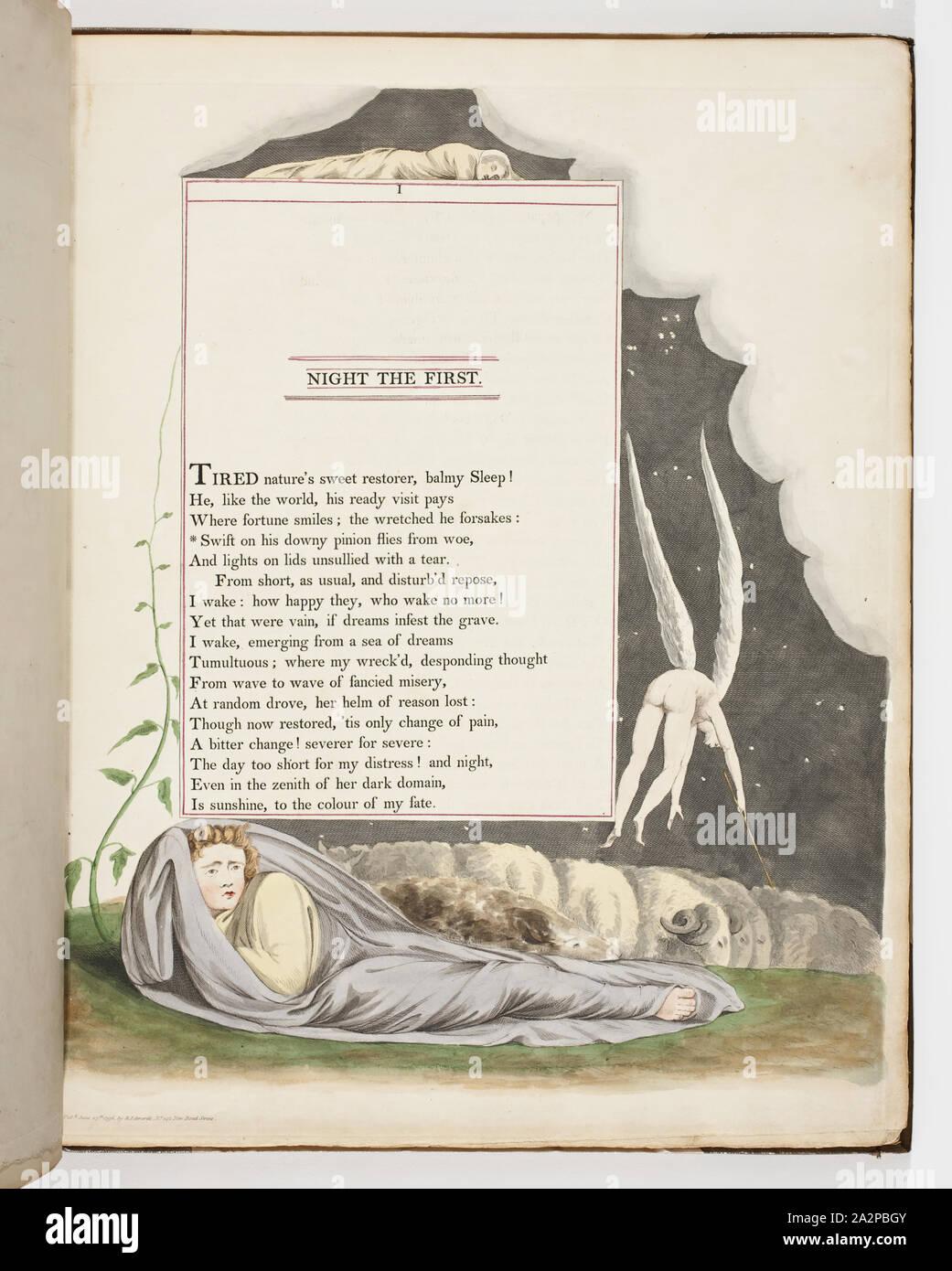 William Blake Chesterfield Sofa edward blake stock photos & edward blake stock images - alamy