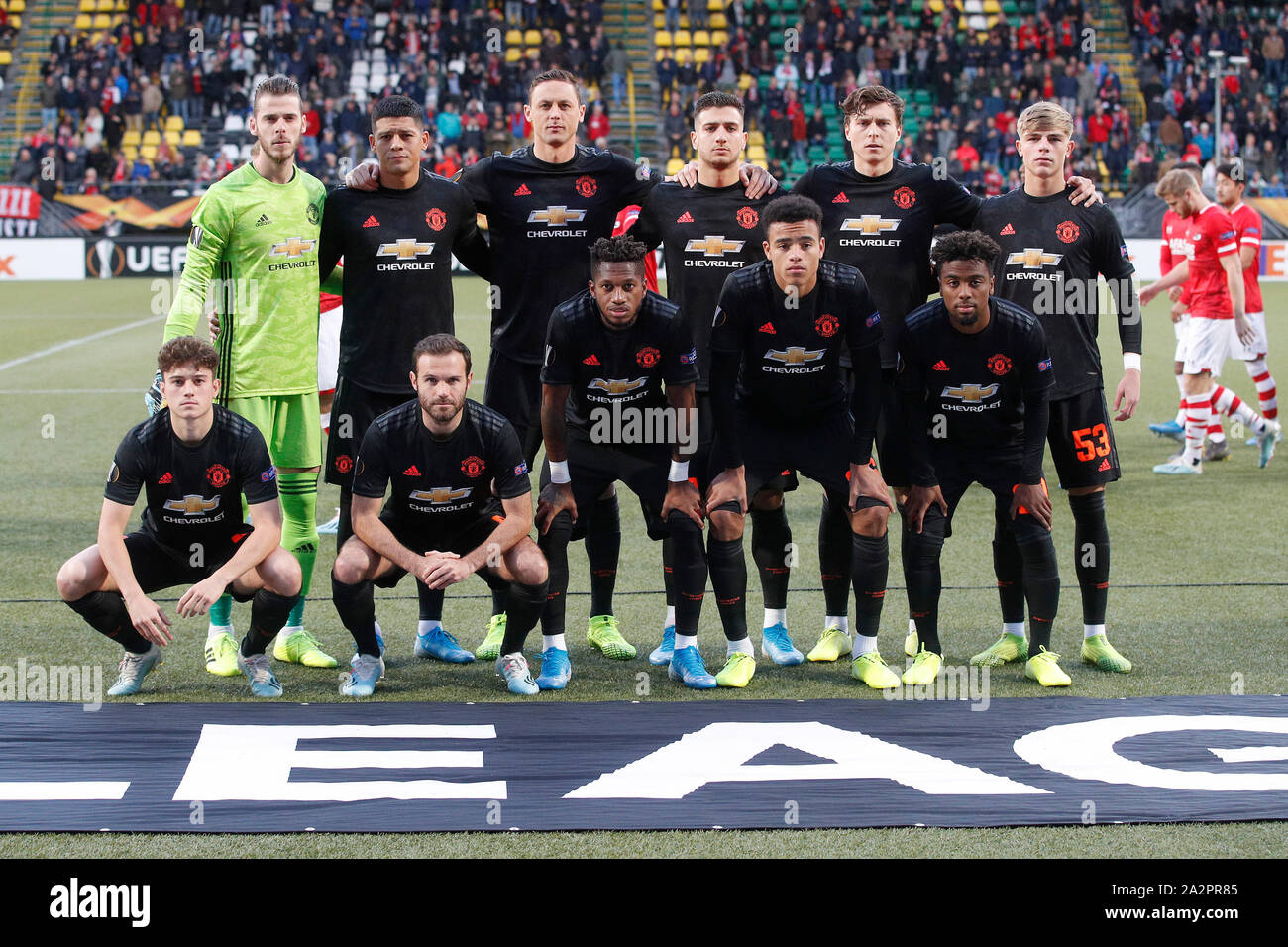 Manchester United Team Group Stock S & Manchester
