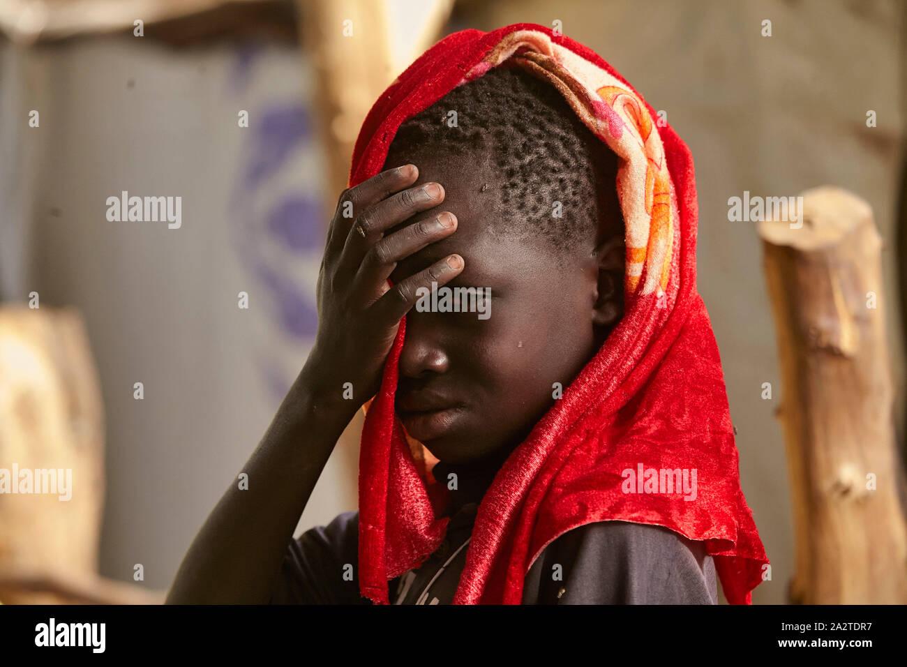 dating in Zuid-Soedan cerpen matchmaking deel 27