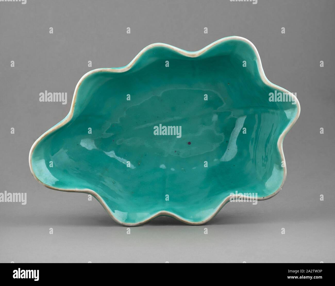 bowl, 7-7, porcelain, enamel, 7-7/7 x 7 x 7-7/7 in., Asian