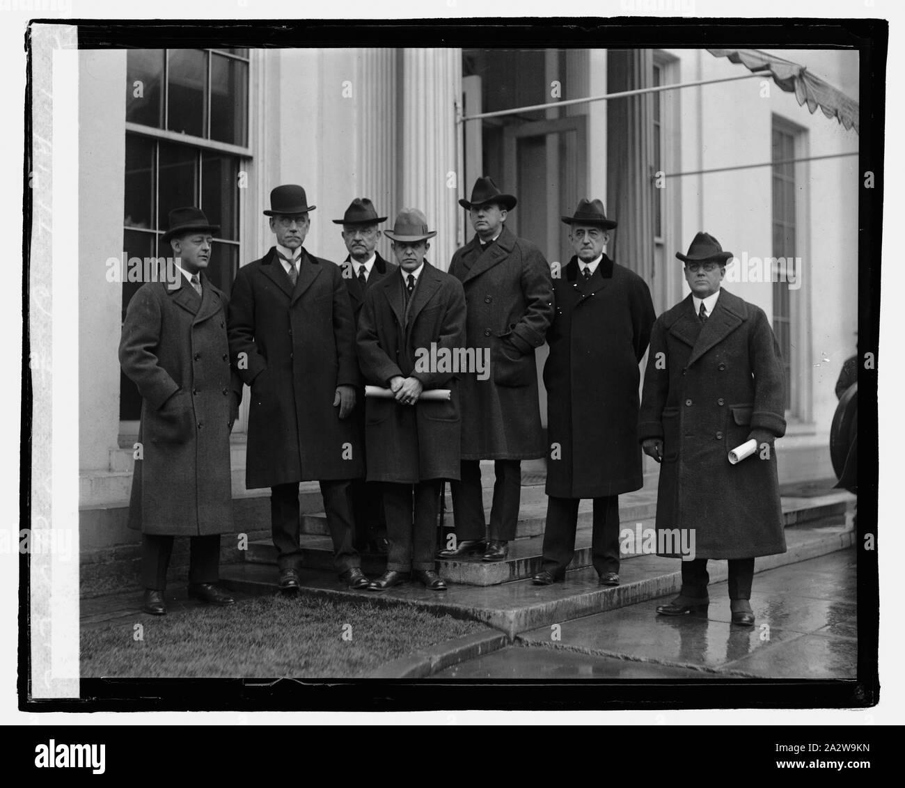 Reorganization committee, 12/14/22 Stock Photo