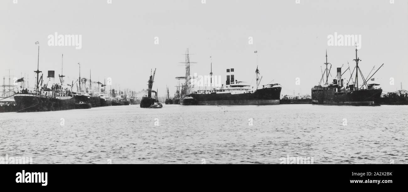 passenger ship vulcania 1930 - 1300×613