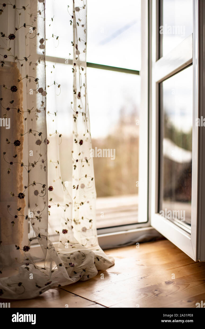 White Pvc Door High Resolution Stock Photography And Images Alamy