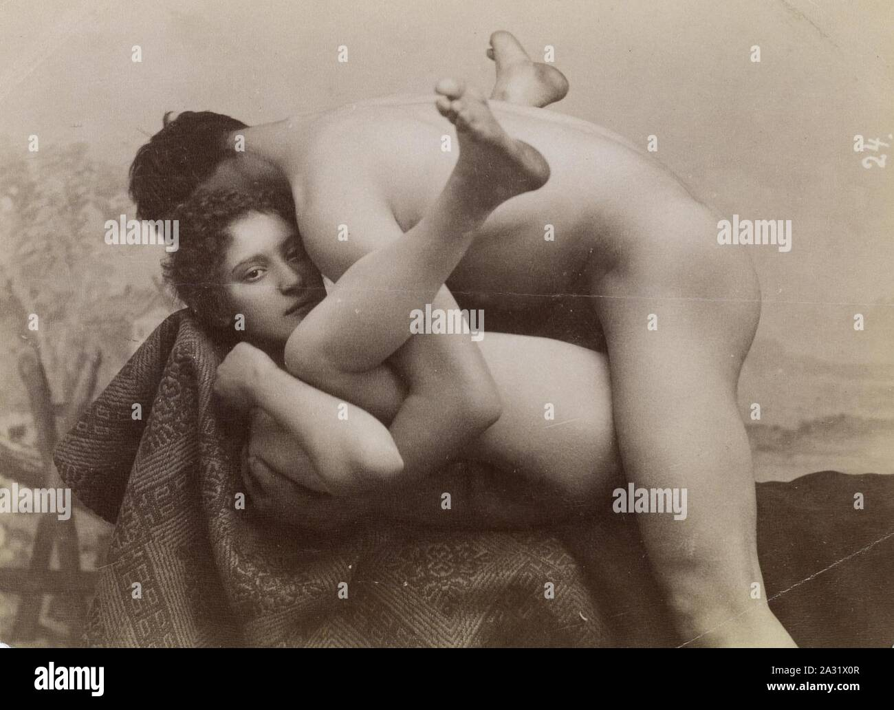 Erotische Untersuchung