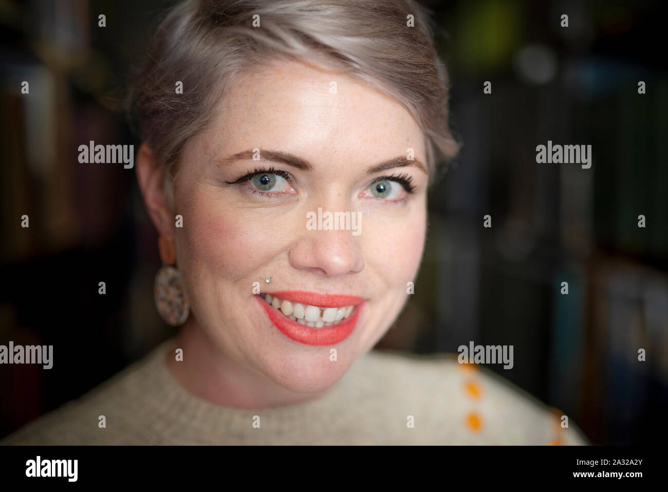 Clementine Ford Stock Photos Clementine Ford Stock Images