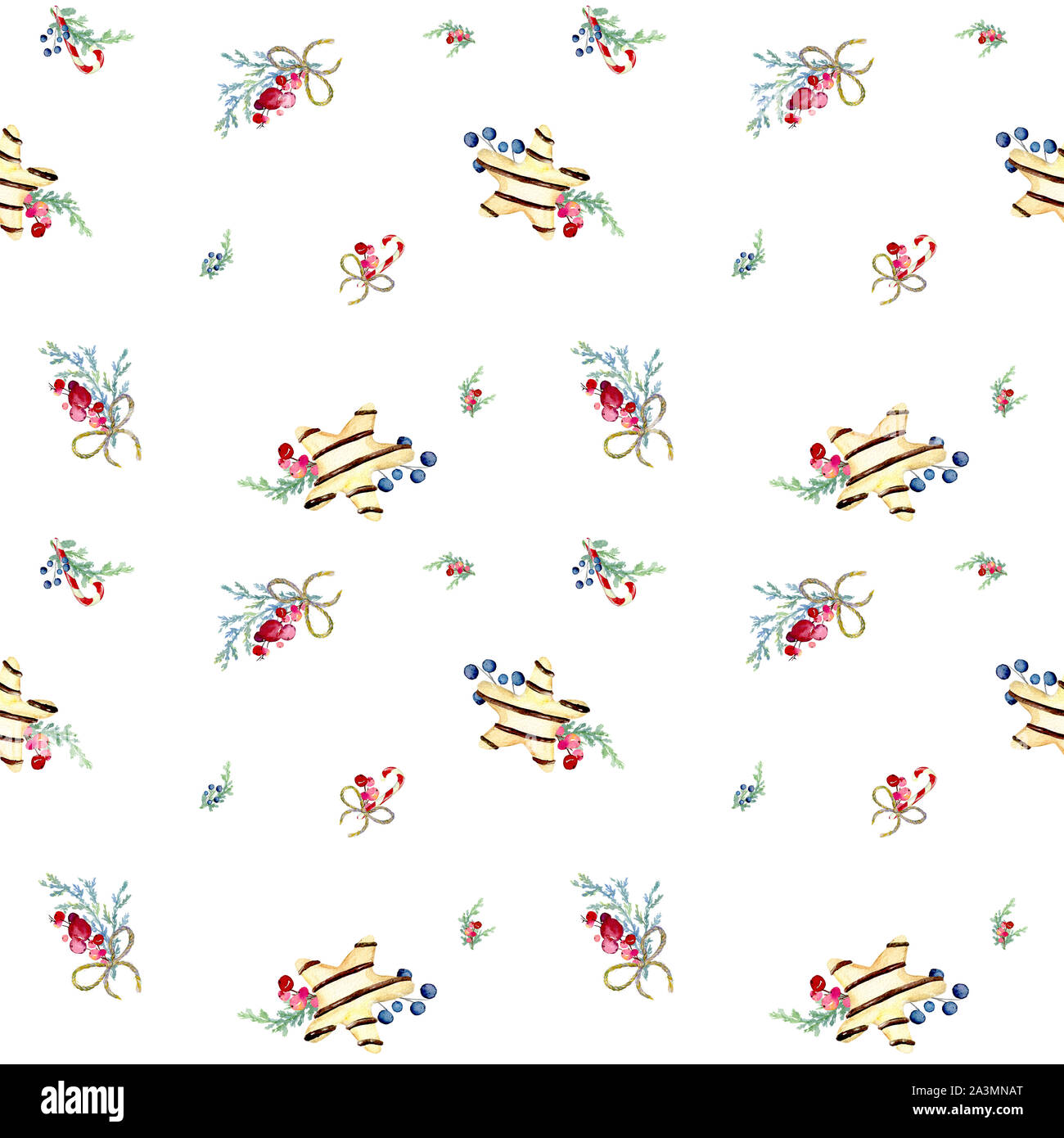 Holiday Background For Invitation Cards Postcards Wrapping