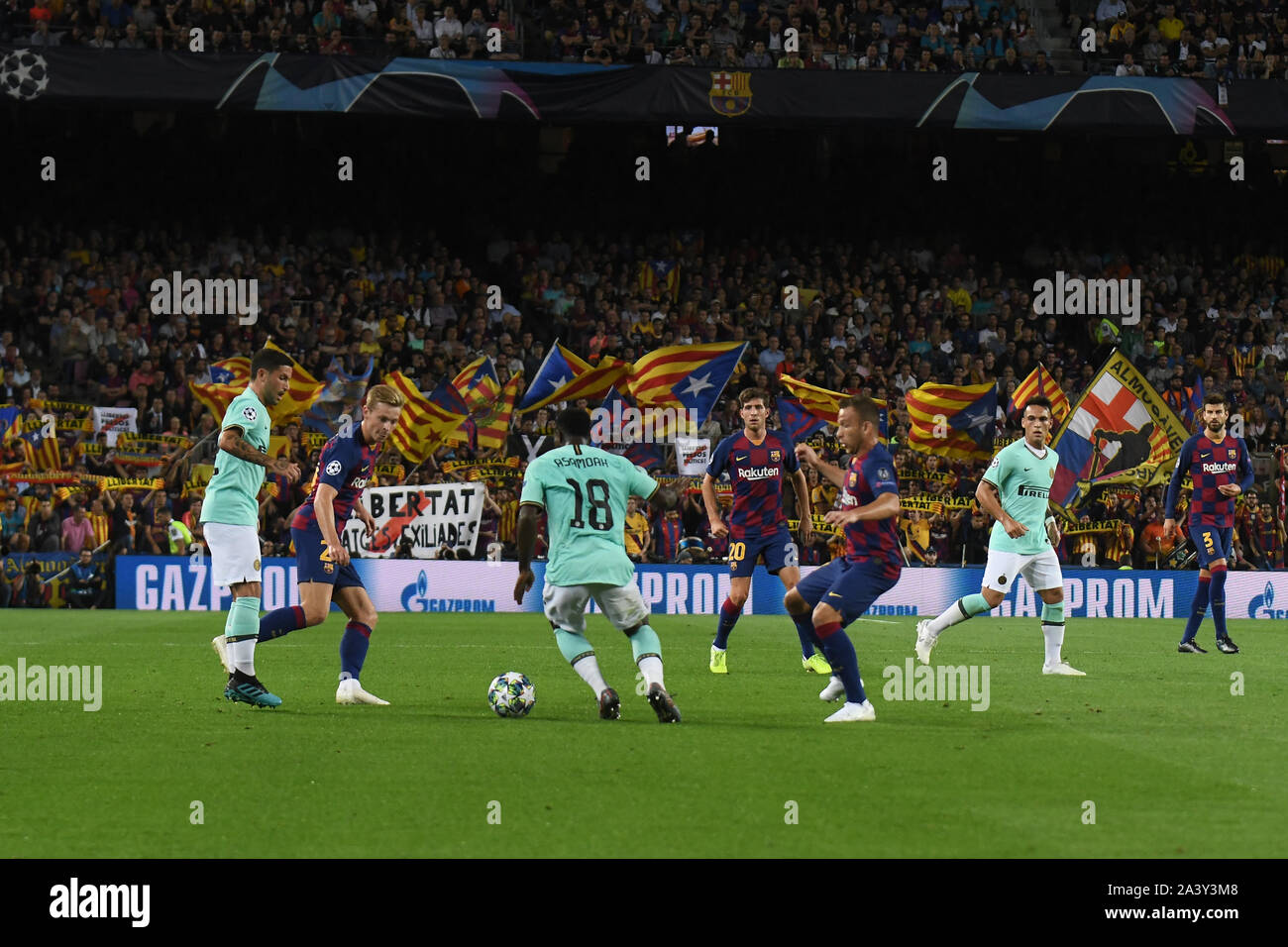 juventus v barcelona high resolution stock photography and images alamy alamy