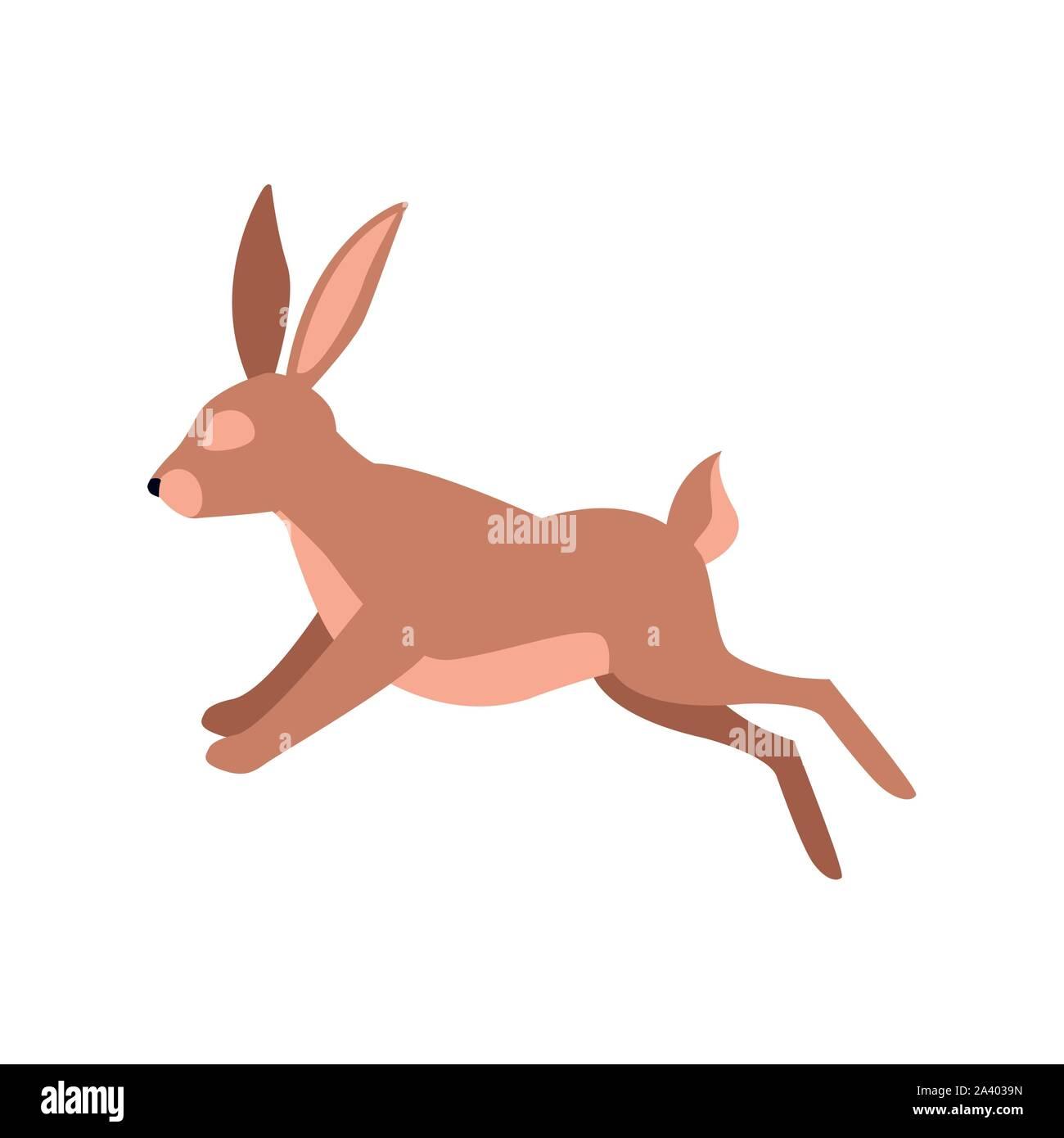 Brown rabbit , Autumn leaf color Watercolor painting Paper, Bunny rosette  transparent background PNG clipart   HiClipart