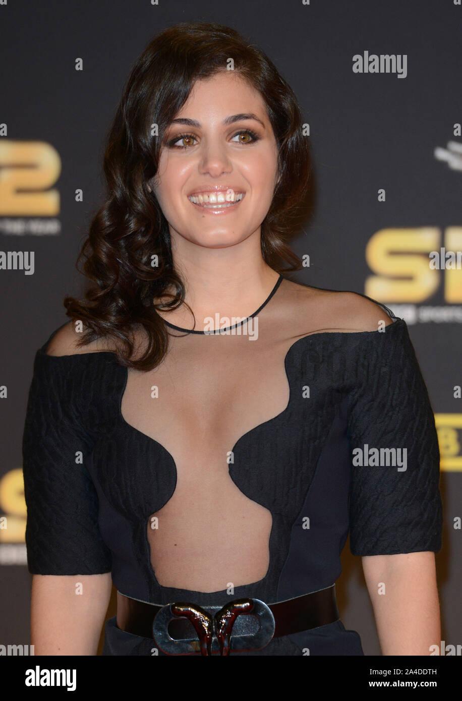 Katie Melua Bikini