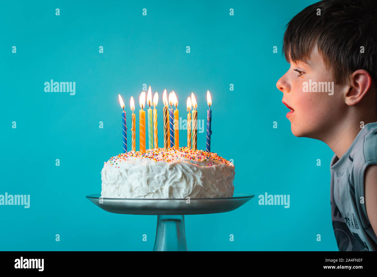 Fine Teen Birthday Cake Boy Stock Photos Teen Birthday Cake Boy Stock Funny Birthday Cards Online Unhofree Goldxyz
