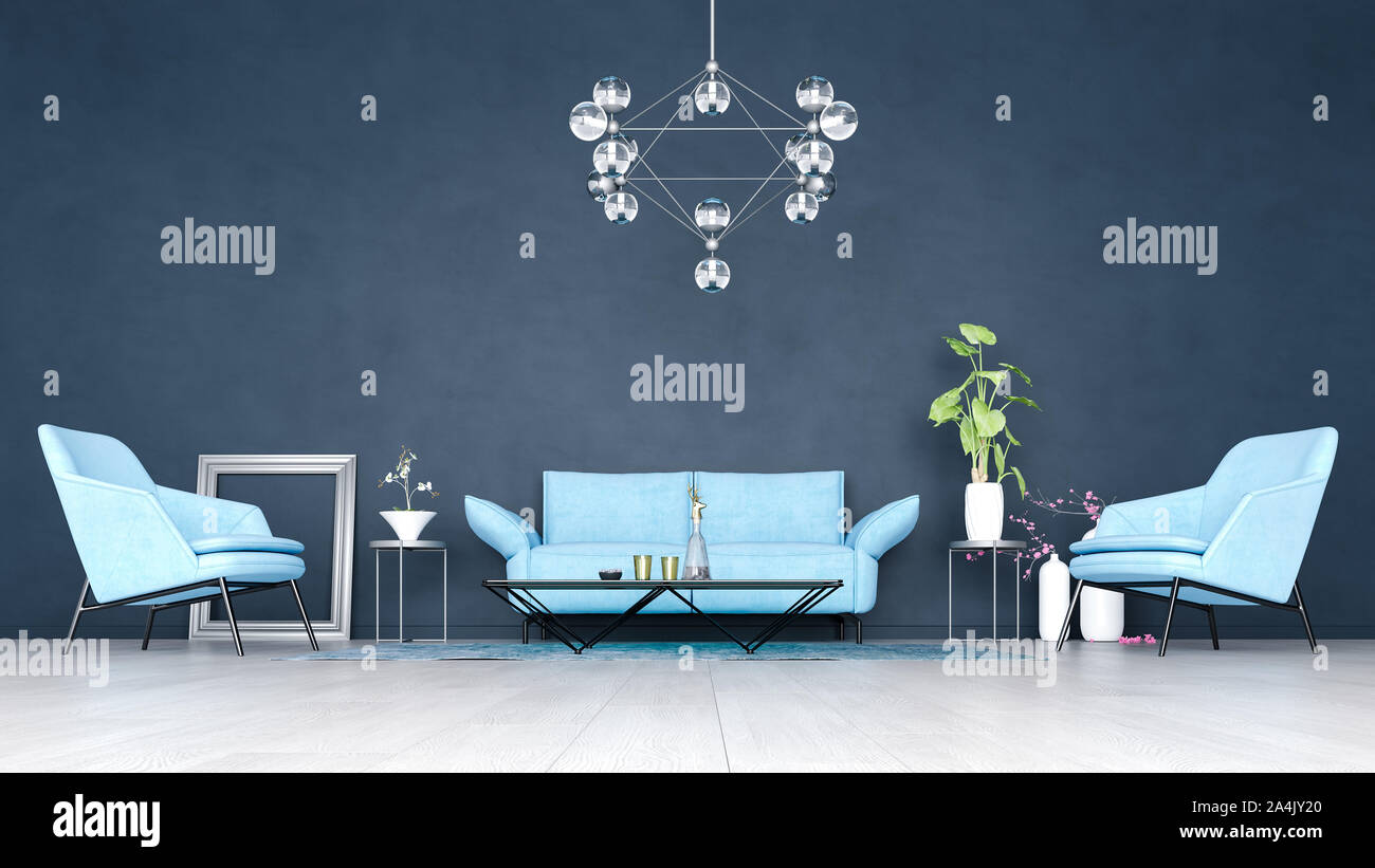 Decorative Background For Home Office And Hotel Modern
