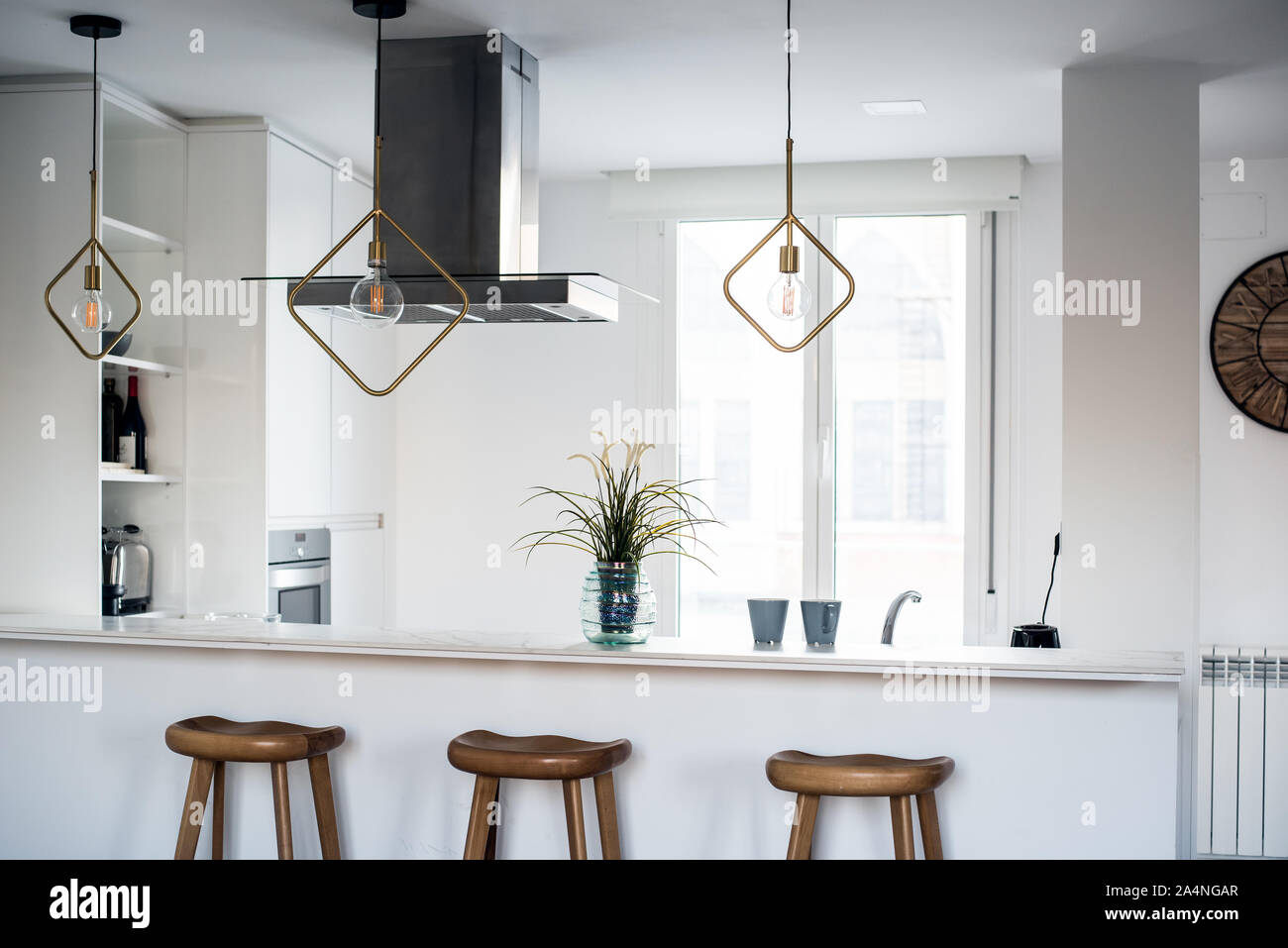 House Interior High Resolution Stock Photography And Images Alamy
