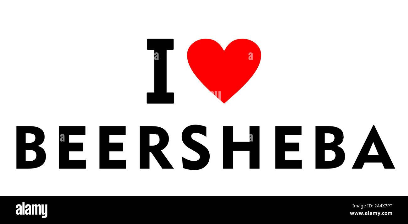 Call girl Beersheba