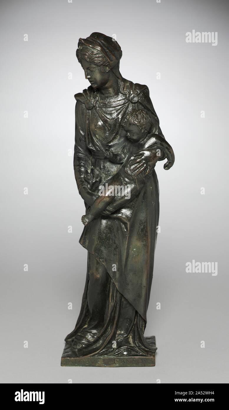 CBC Saint Martin 12 Statue Renaissance Traditional Italian Design