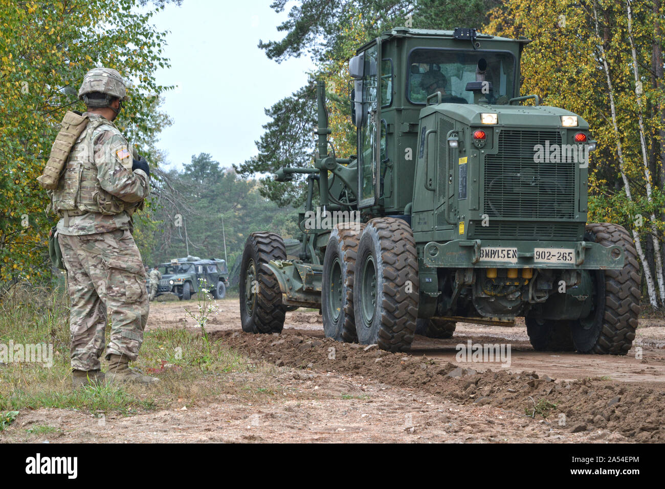 15th Engineer Battalion High Resolution Stock Photography And Images Alamy