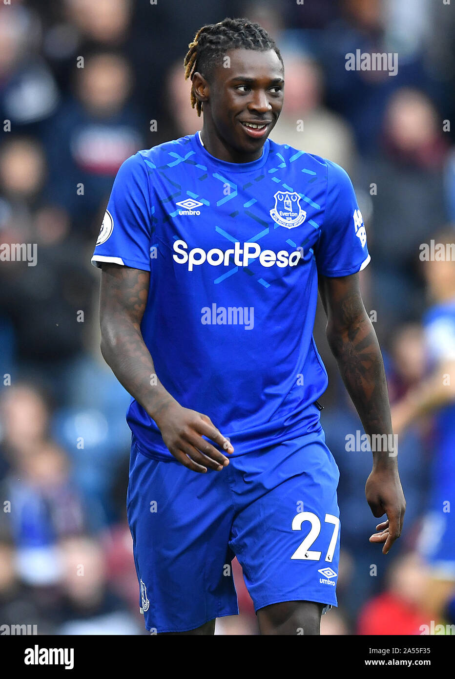 Moise Kean High Resolution Stock Photography And Images Alamy