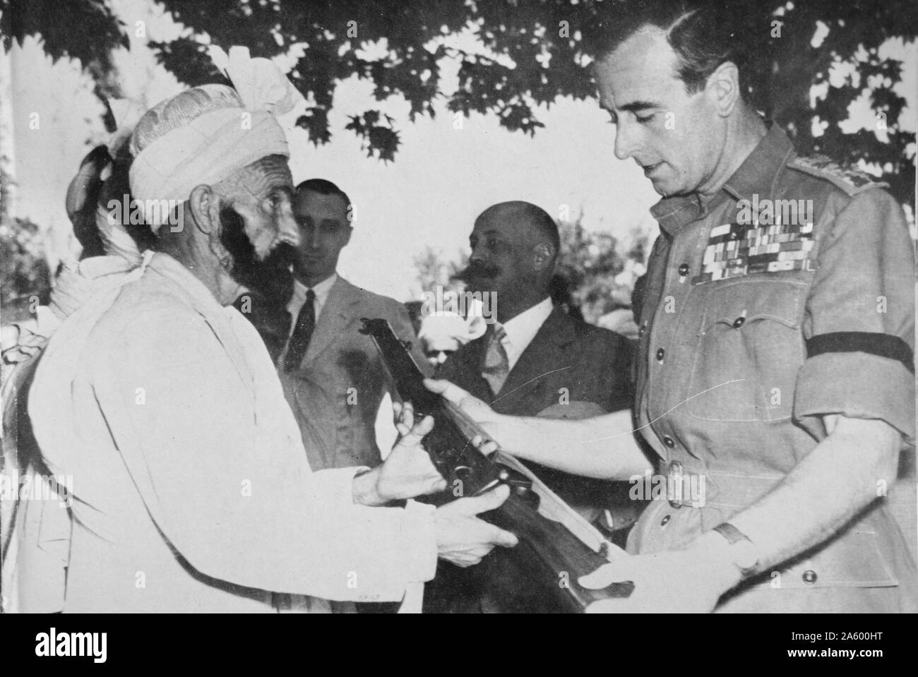 Lord Mountbatten India High Resolution Stock Photography And Images Alamy