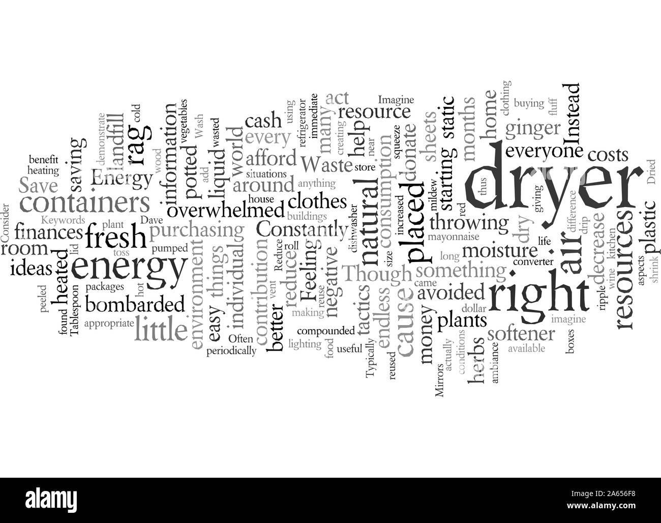 Energy Aware and Waste Wise Stock Vector