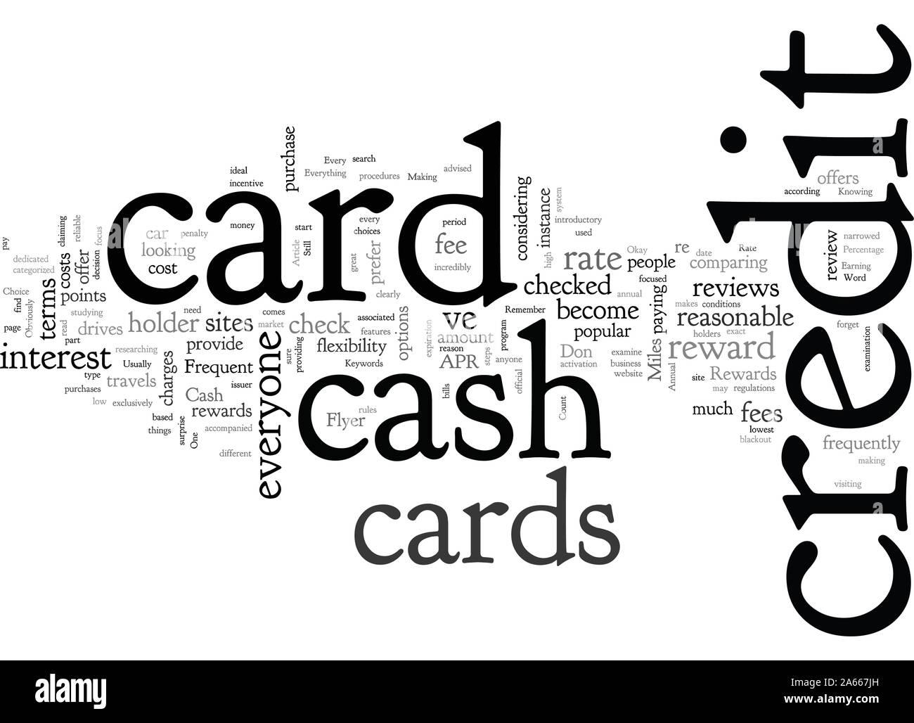 Cash Stock Vector